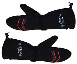 Arctic Armor Ice Fishing Snowmobiling Waterproof Mitts