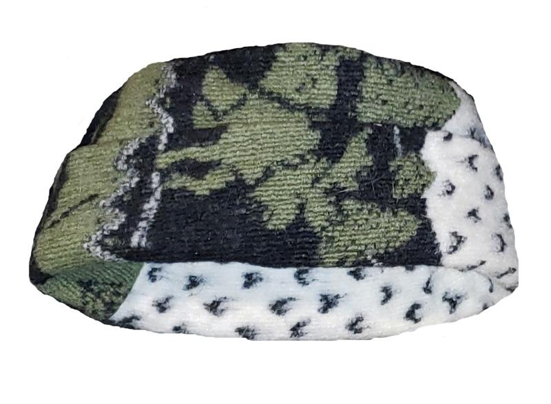 Country Cabin Fleece Hat