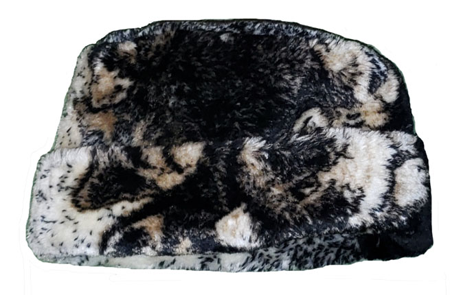 Kittens Plush Fleece Cat Hat