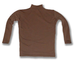 Thermal Stretch Midweight Shirt