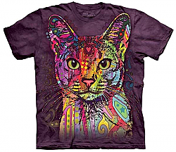 The Mountain Russo Cat  Shirt