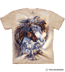 The Journey is the Reward Horse Shirt