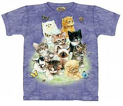 10 Kittens Shirt