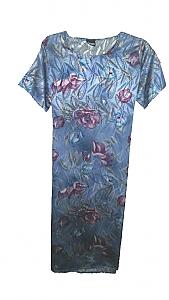 Roses Sundress (Md - Lg)