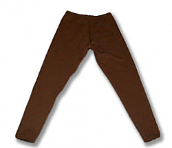 Thermal Stretch Midweight Pants