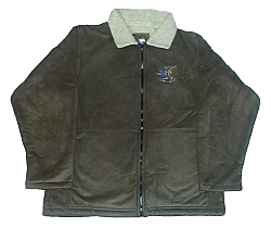 Clearance Sale Flying Canadian Goose Microsuede Jacket Adult (Sm, Md)