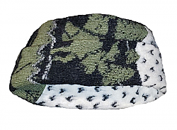 Country Cabin Fleece Hat