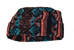Fresno Fleece Pillbox Hat