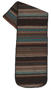 Tucson Southwestern Fleece Scarf Made USA