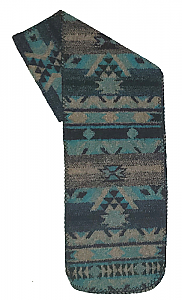 Tahoe Southwest Fleece Scarf